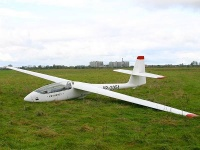 2011 Celność Lądowania